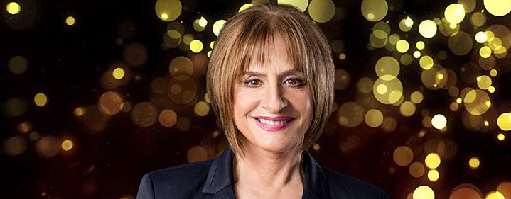 Patti LuPone: Don't Monkey with Broadway - Conservatorium Theatre, Queensland Conservatorium Griffith University, South Bank - Tickets