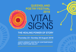 Queensland Poetry Festival Cabaret | Judith Wright Centre