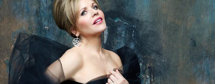 Renée Fleming - Concert Hall, QPAC - Tickets