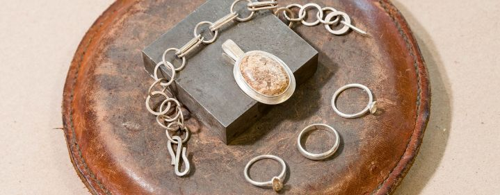 Silversmithing - Cobb+Co Museum, 27 Lindsay Street, Toowoomba - Tickets