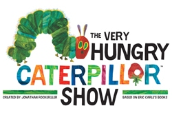 The Very Hungry Caterpillar Show | Gardens Theatre