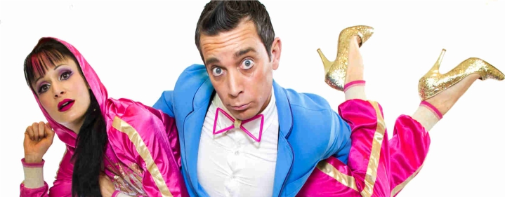 Varietyville - Acts of Absurdity - Gympie Civic Centre, 32 Mellor Street, Gympie - Tickets
