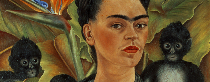 Frida Kahlo and Diego Rivera: from the Jacques and Natasha Gelman Collection - Art Gallery of NSW, The Domain, Sydney NSW - Tickets