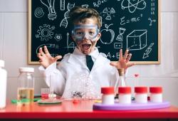 Science Wonderland | Cobb+Co Museum