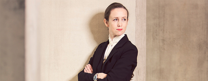 JESSICA COTTIS CONDUCTS BEETHOVEN 5  - Conservatorium Theatre, Griffith University, South Bank - Tickets