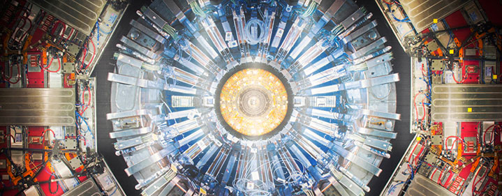 Hadron Collider: step inside the world's greatest experiment - Queensland Museum - Tickets