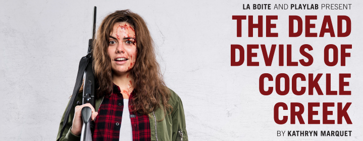 The Dead Devils of Cockle Creek - Roundhouse Theatre - Tickets