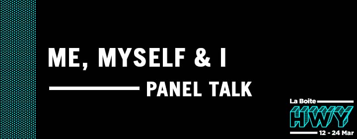Me, Myself and I: Personal narratives in contemporary story-telling  - La Boite Studio - Tickets