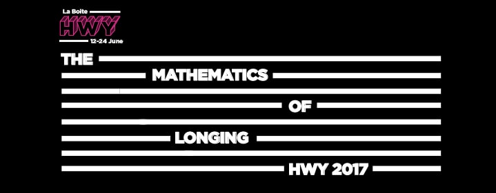 The Mathematics of Longing by Suzie Miller - Roundhouse Theatre - Tickets