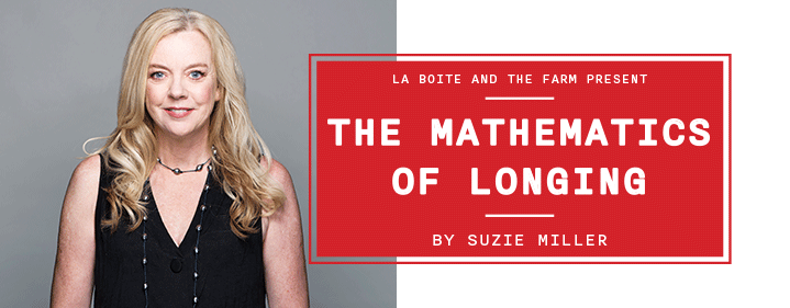 The Mathematics of Longing - Roundhouse Theatre - Tickets