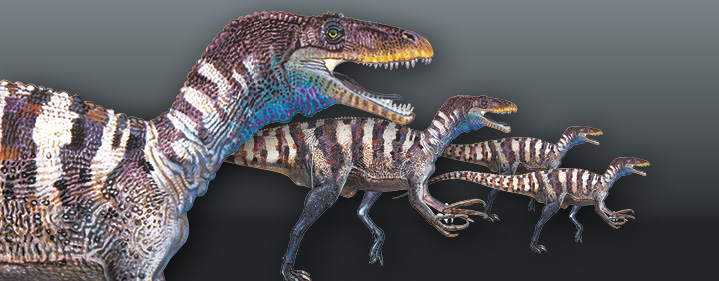 Dinosaur Discovery: Lost Creatures of the Cretaceous - Museum of Tropical Queensland, Townsville - Tickets