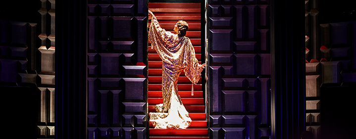 The Merry Widow - Lyric Theatre, QPAC - Tickets