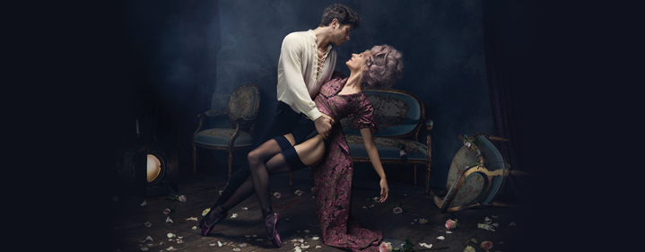 Queensland Ballet's Dangerous Liaisons - Playhouse, QPAC - Tickets