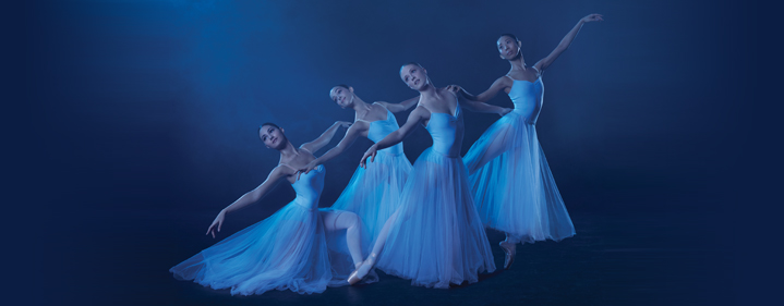 Queensland Ballet's The Masters Series - Playhouse, QPAC - Tickets