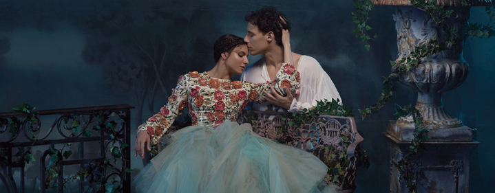 Queensland Ballet's Romeo & Juliet  - Lyric Theatre, QPAC - Tickets