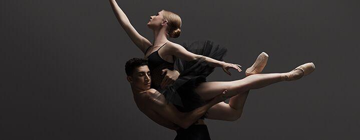 Queensland Ballet's Synergy - Thomas Dixon Centre - Tickets