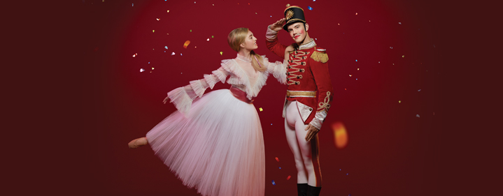 Queensland Ballet's The Nutcracker 2019  - Lyric Theatre, QPAC - Tickets