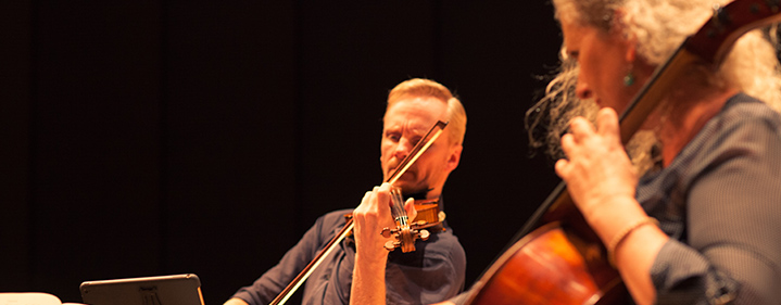 Ensemble Q: Concert 3 - Conservatorium Theatre, Queensland Conservatorium Griffith University, South Bank - Tickets