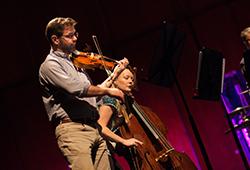 Ensemble Q: Concert 5