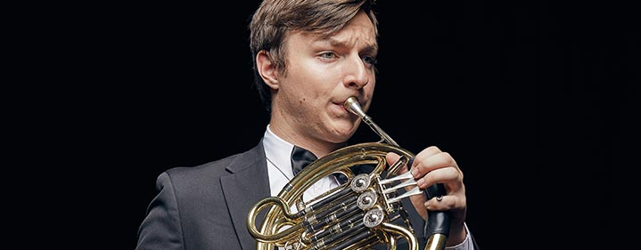 Side by Side Chamber Music Concert with Philip Mayers - Conservatorium Theatre, Queensland Conservatorium Griffith University, South Bank - Tickets