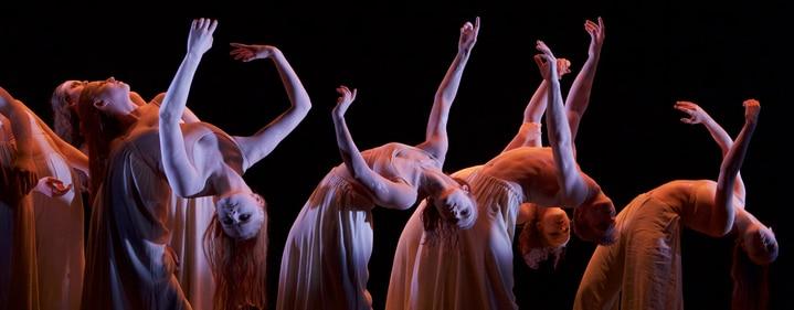 Dance 18 - QUT Gardens Theatre - Tickets