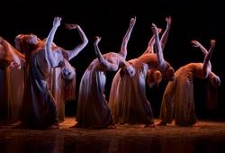 Dance 18   QUT Gardens Theatre