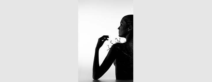 DUST: QUT Fashion Graduate Show 2016 - The Block (Z3), QUT Creative Industries Precinct - Tickets