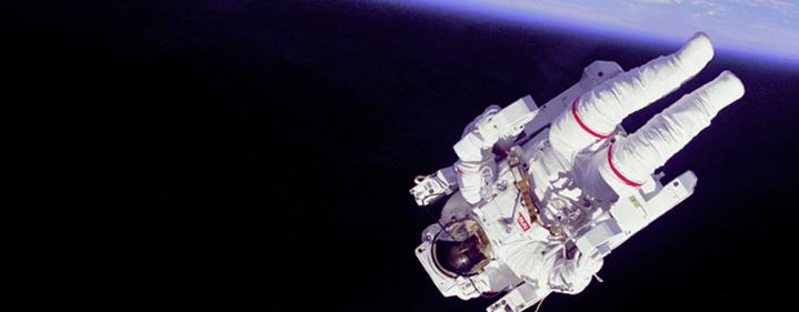 NASA - A Human Adventure - Queensland Museum - Tickets