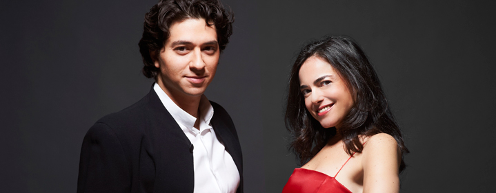 QSO, Alondra and Duo Lechner Tiempo - Concert Hall, QPAC - Tickets