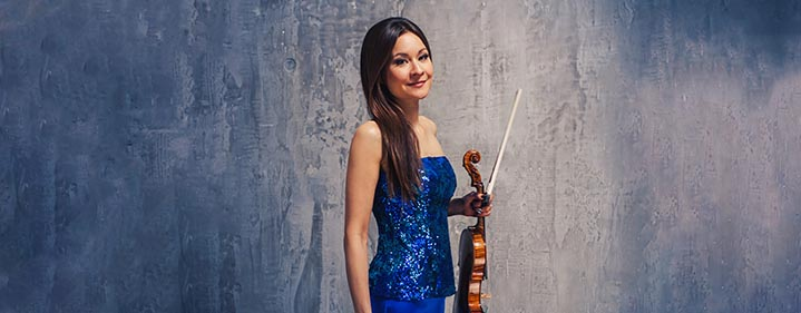 Beauty and Power - Concert Hall, QPAC - Tickets