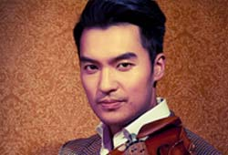 Queensland Symphony Orchestra – Ray Chen Returns