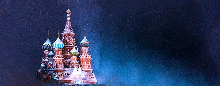 Russian Marvels - Concert Hall, QPAC - Tickets