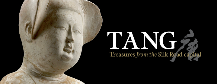 Tang 唐: treasures from the Silk Road capital - Art Gallery of NSW, The Domain, Sydney NSW - Tickets