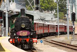 Steam Train Sunday   Workshops Rail Museum