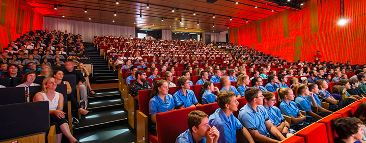 COOL JOBS - Conservatorium Theatre, Griffith University, South Bank - Tickets