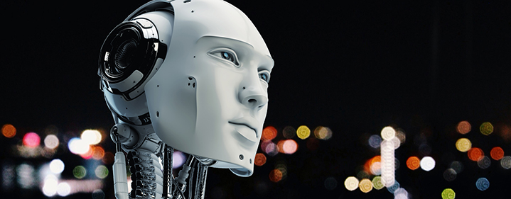The Moral Math of Robots - Brisbane Convention & Exhibition Centre - Plaza Auditorium, South Bank, Brisbane - Tickets