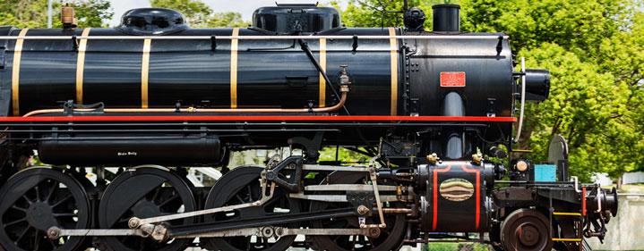 World Science Festival Brisbane Steam Train - South Brisbane Train Station, Grey Street, South Brisbane - Tickets