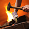 Blacksmithing 3 Day Project