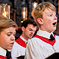 Choir of Kings College, Cambridge